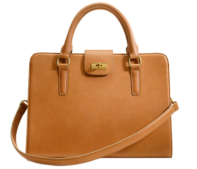 J. Crew Edie Attaché Handbag--$288