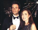 The Duke and Duchess of NewEngland