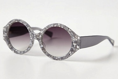 Anthropologie Of a Feather Shades--$125