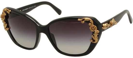 Dolce and Gabbana DG4167--$385